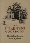 Pillar House Cookbook