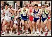 1997 Boston Marathon